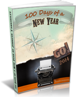 100 Days of a New Year from ListPlanIt
