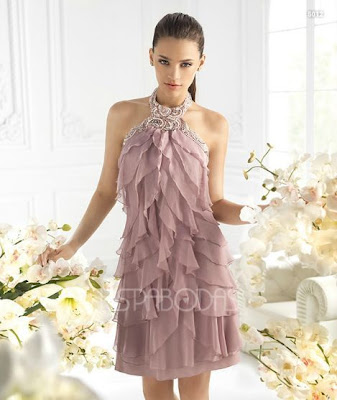 Short Prom Dresses 2013