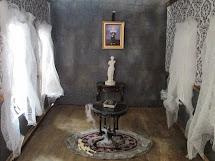 Haunted Dollhouse Dioramas