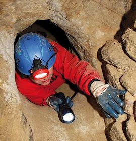 загадочные подземные тоннели в Европе