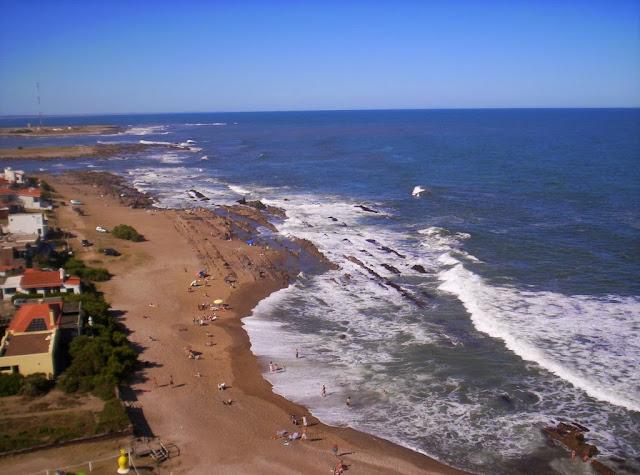 Balneario La Paloma - Uruguay