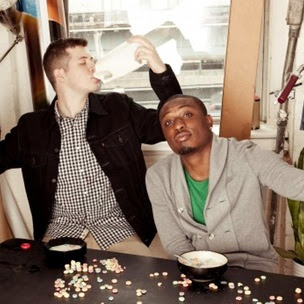 Chiddy Bang - Extra Well