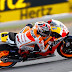 MotoGP: Márquez volatiliza el récord de Silverstone con su quinta pole