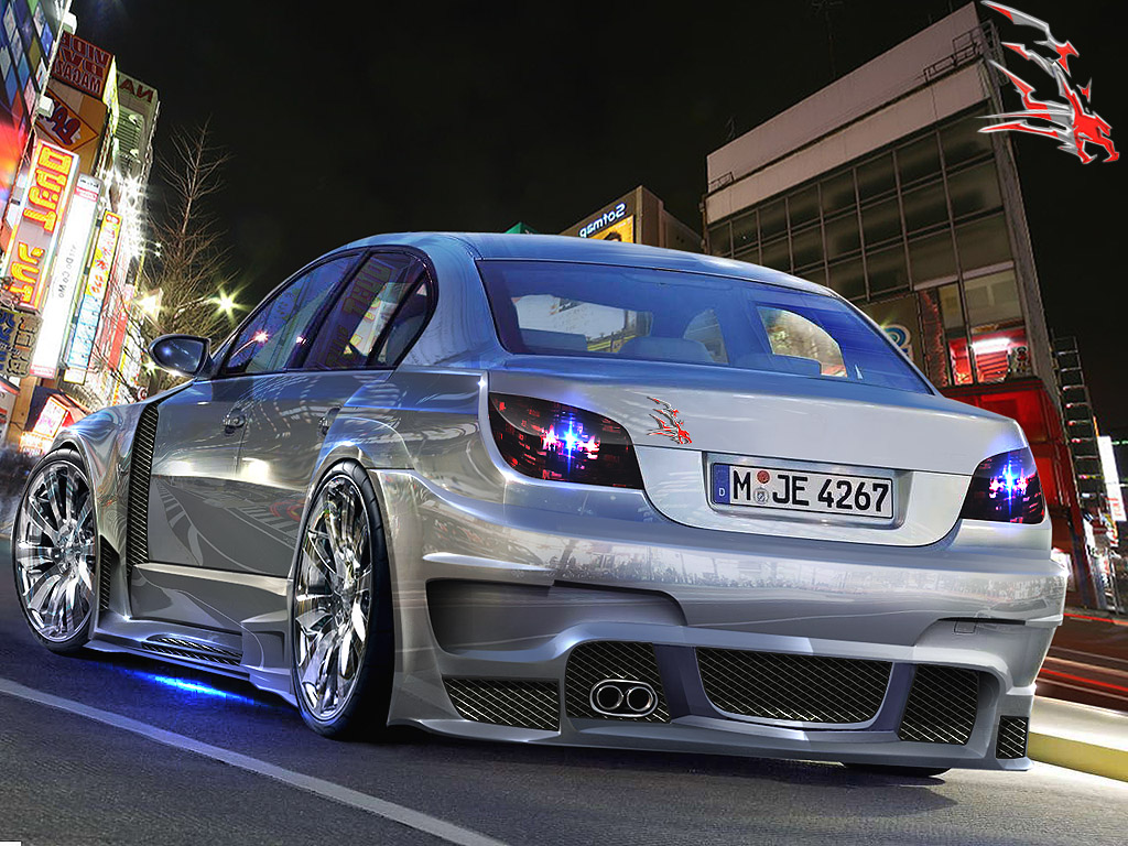 Informoose Bmw M5 Wallpapers