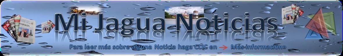 Mi Jagua Noticias