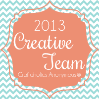 2013 Creative Team