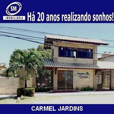 CARMEL JARDINS - ÁGUA FRIA