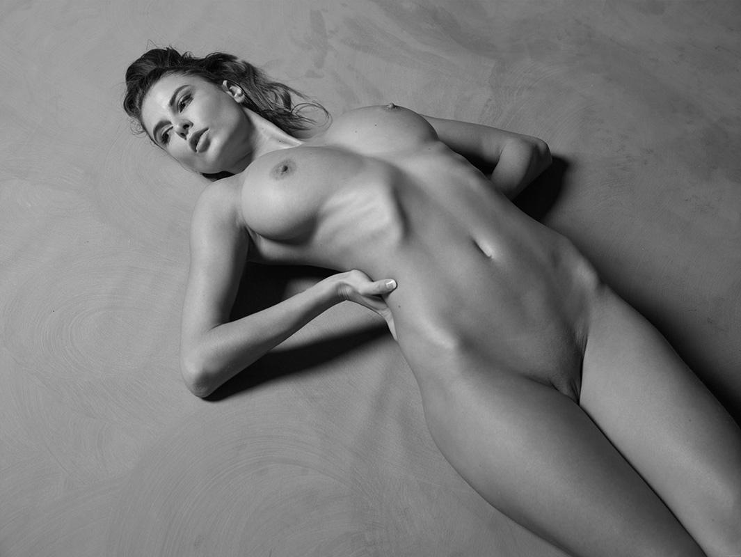 nakna fotomodeller