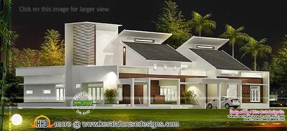 Fusion home design
