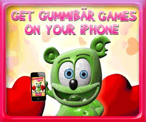 The Gummy Bear Game!