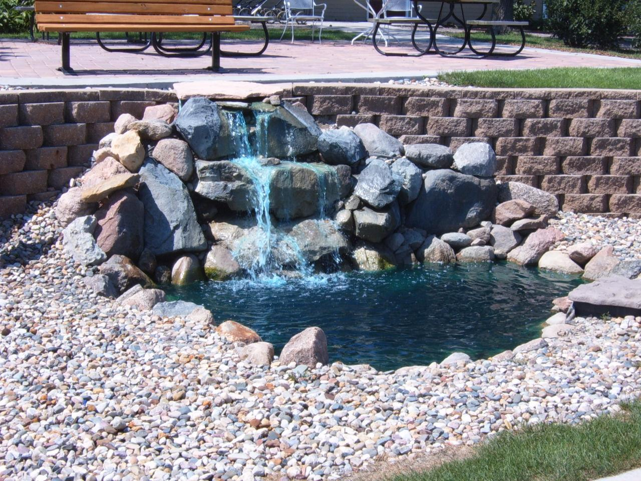 Guest Post: Home Landscaping-Why Build Waterfalls In Your Yard By ...