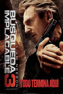 Busqueda Implacable 3 – DVDRIP LATINO