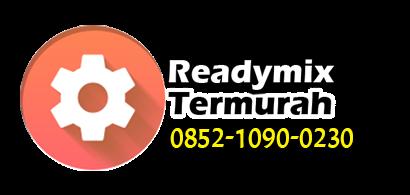 Readymix Termurah