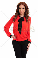 Bluza LaDonna Princely Field Red (LaDonna)