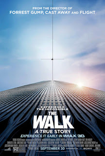 Watch The Walk (2015) movie free online