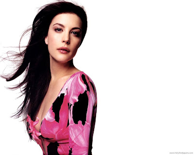 Liv Tyler Movie The Incredible Hulk Actress Wallpaper