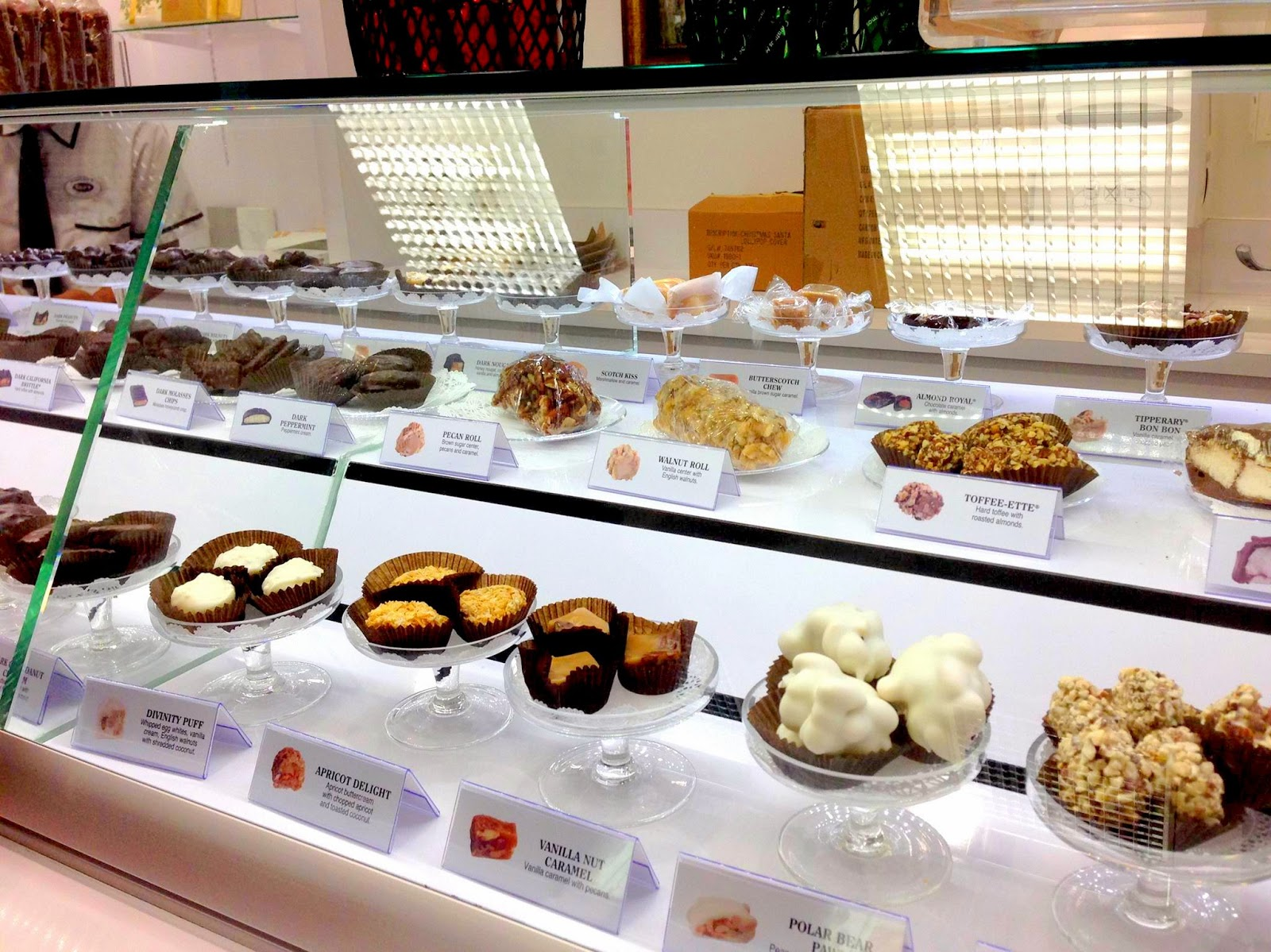 Life's Perception & Inspiration: See's Candy & Chocolate   Sweet ...