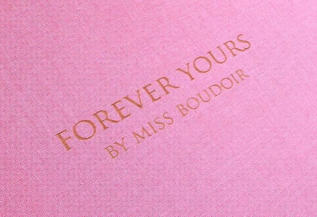 Boudoir Photography Folio