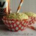 Muffins flotteurs à la Root Beer