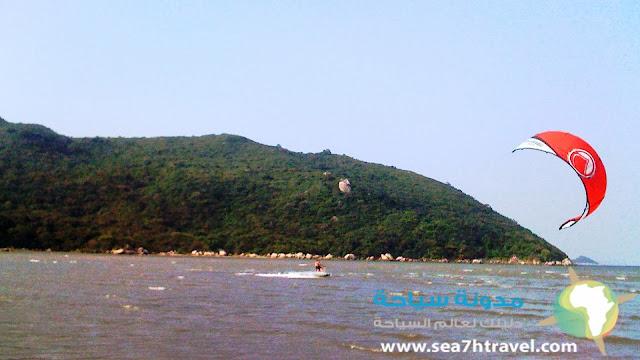 جزيرة لانتاو في هونغ كونغ
