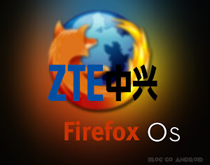 ponsel firefox terbaru, zte firefox OS
