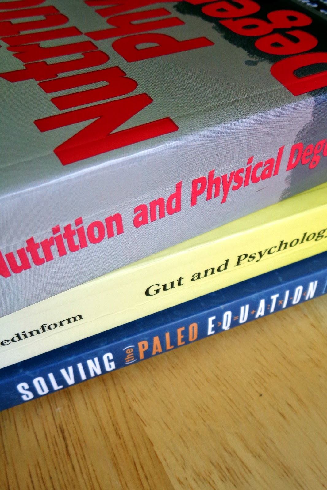 Nourished and nurtured can a perfect diet lead to perfect health gaps paleo primal blueprint perfect health diet weston price there are so many different diets that are touted as being the answer to the question of malvernweather Gallery