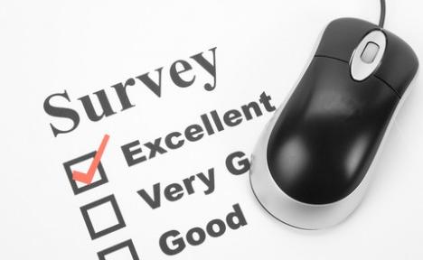 Metode survei Untuk Penelitian