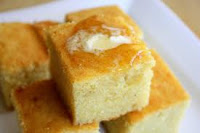 Cornbread Buttermilk Recipe | Healthy Bake Recipe