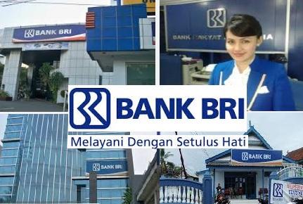 Lowongan BRI, Lowongan Bank, Lowongan Sarjana, Lowongan BUMN 2015