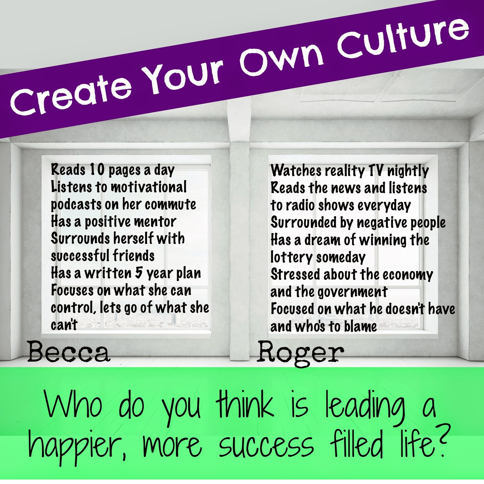 make your own culture san diego HR mom
