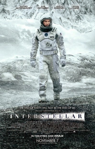 تحميل فيلم Interstellar HD ميديا فاير