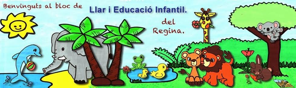 BLOC DE LLAR I ED. INFANTIL