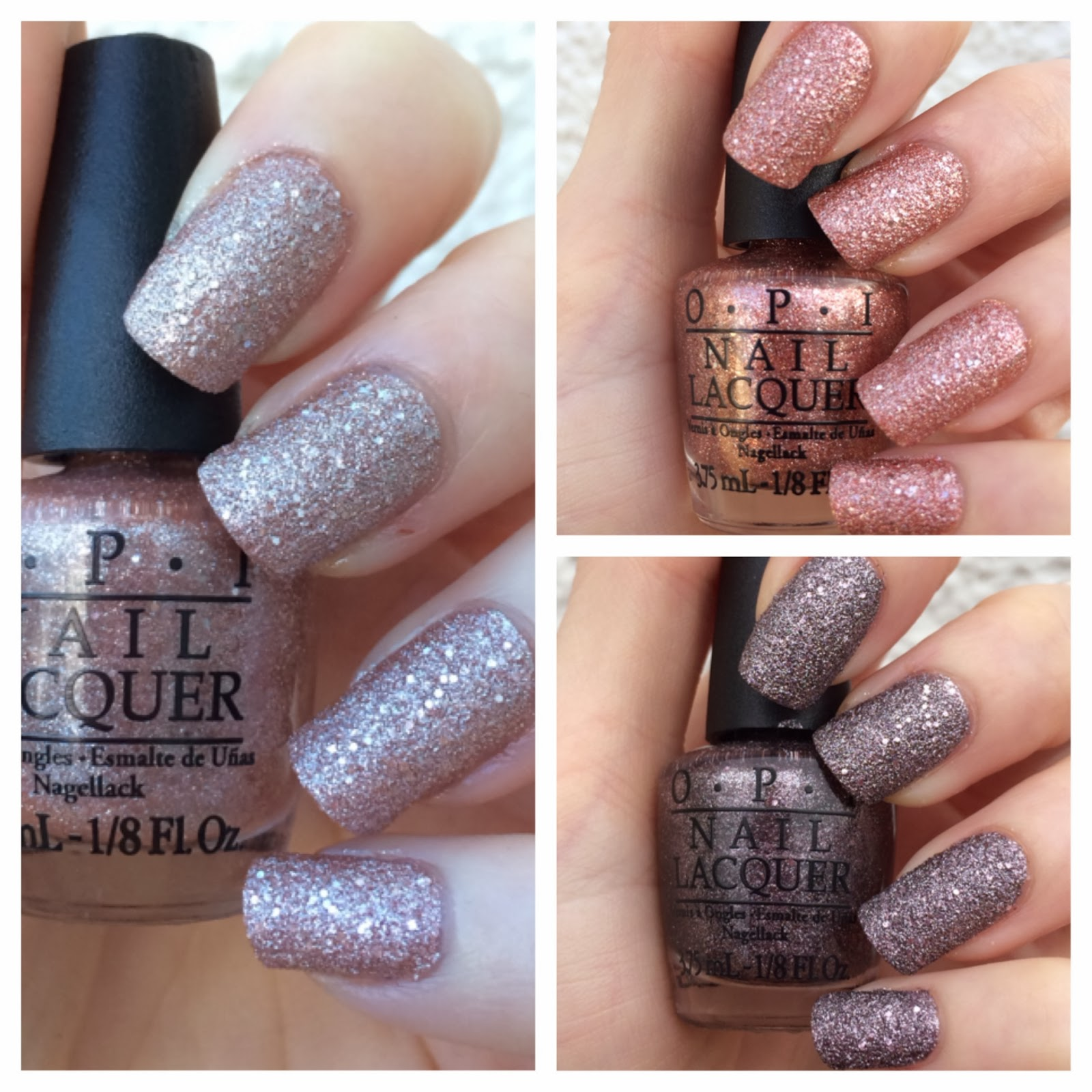cat eyes & skinny jeans: OPI Mariah Carey Holiday 2013 Liquid Sand ...
