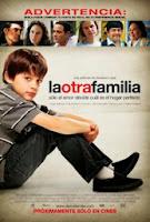 Póster de La otra familia, 2011