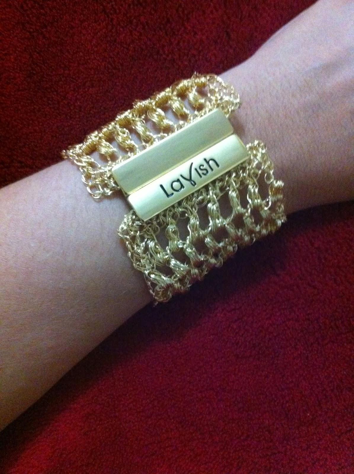 Bracelete Lavish