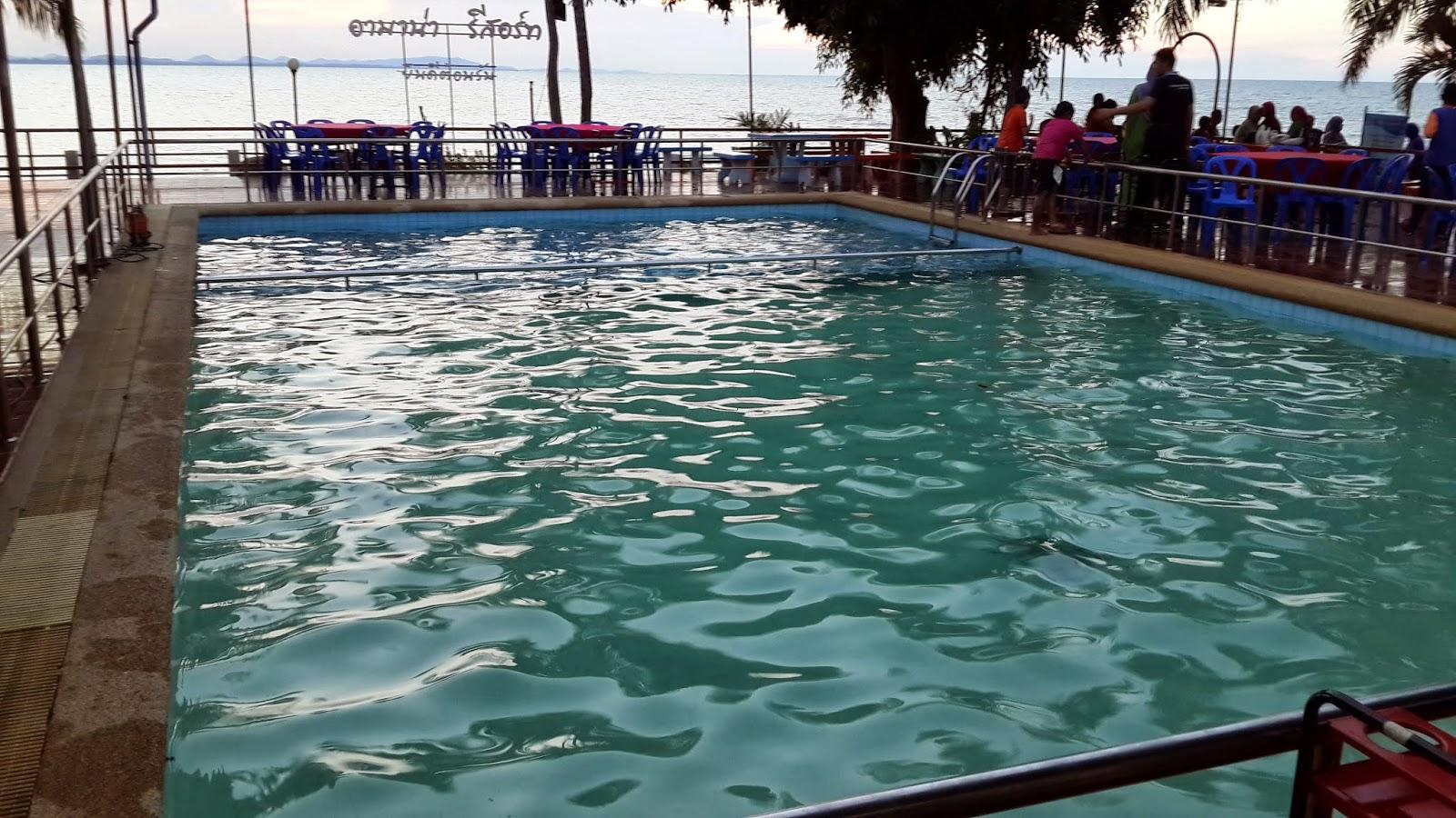 Kembara Mahabbah Ke Sakom Beach  Thailand 2