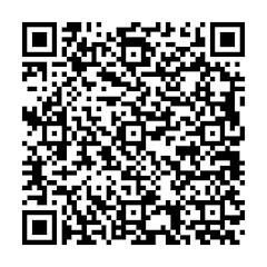 ליצירת קשר סרקו את הקוד הבא (אייפון, אנדרואיד)