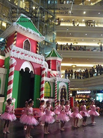 Performances Mandiri Terbaru 11 Desember 2011