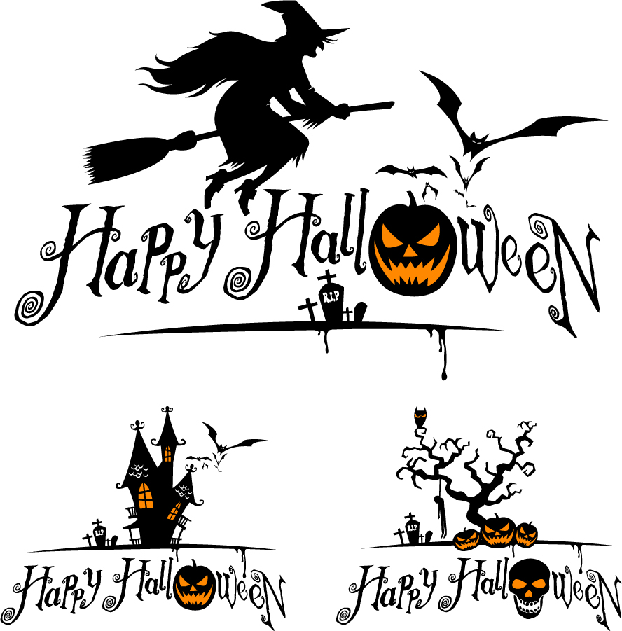 Vintage Ephemera Image Amazing Frame additionally Stickers further Religious Clip Art Borders besides Vector Set Of Halloween Silhouette Elements besides 2012 10 01 archive. on scary halloween poster backgrounds