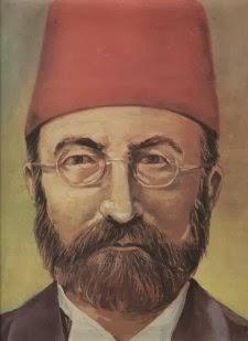 Bursalı Tahir Bey
