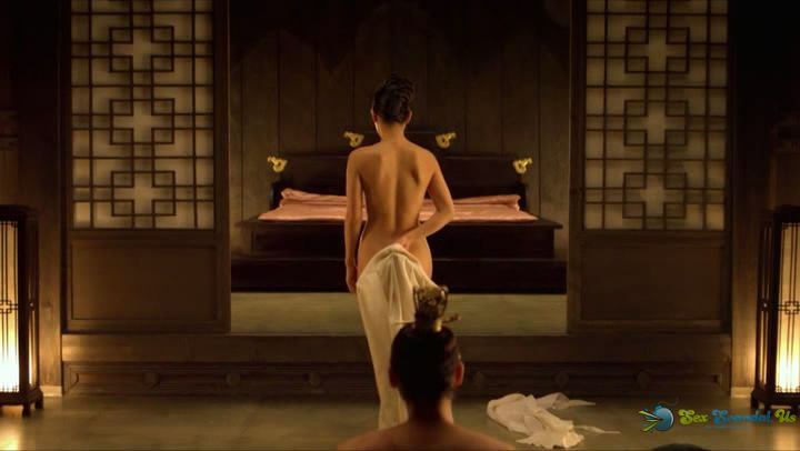 The Concubine (Korean Movie – 2012)– Korean 18+