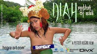 mastereon film dewasa tarian telanjang bali Diah Rhytm Of Bali