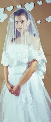 Rana Greiche 2011 Wedding Dresses