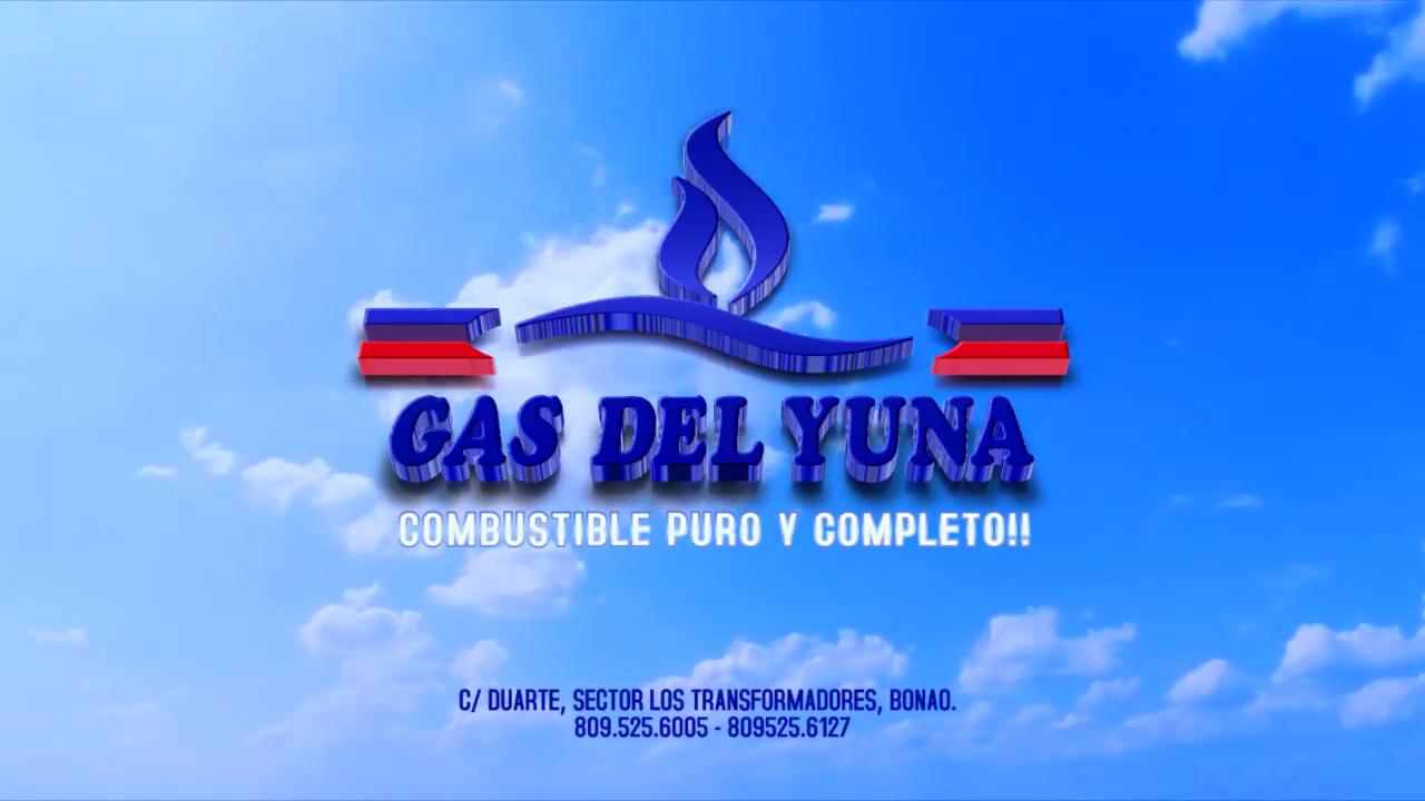 GAS DEL YUNA