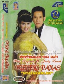Rita Sugiarto & Jacky Zimah - Pertemuan Dua Hati