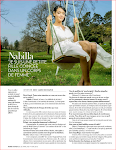 Nabilla dans Paris Match, lire ici
