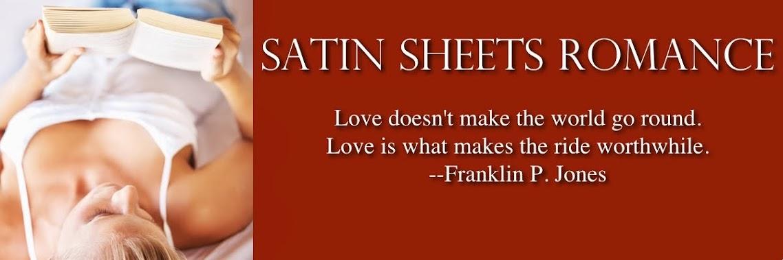 Satin Sheets Romance