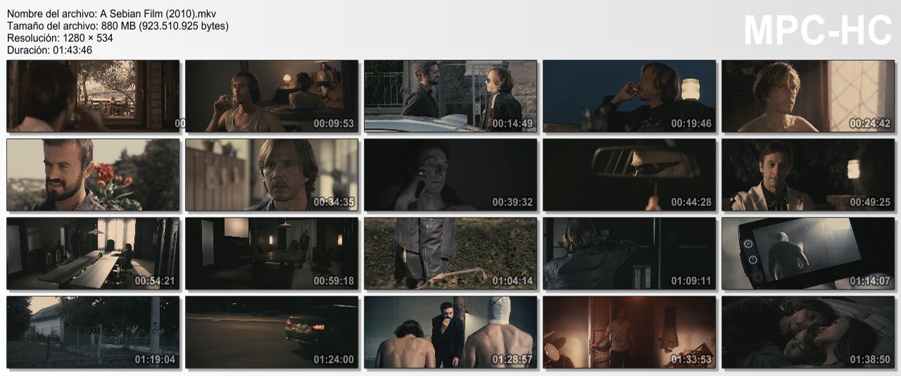 A Serbian Film | 2010 | 720p