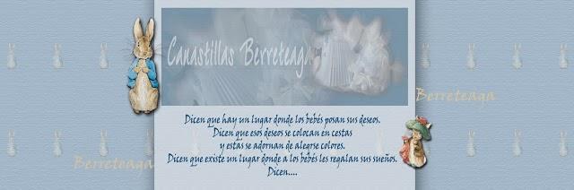 Las Canastillas de Berreteaga