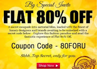 Get Flat 80% off on MRP Via Indianroots:buytoearn